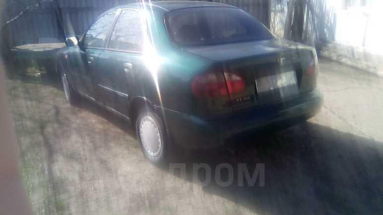 Daewoo Sens, 2005 год, 111 111 руб.