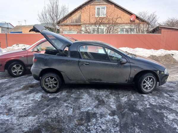 Opel Tigra, 1997 год, 125 000 руб.