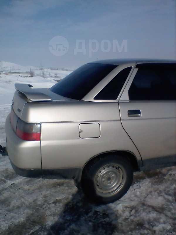 Лада 2110, 2001 год, 78 000 руб.