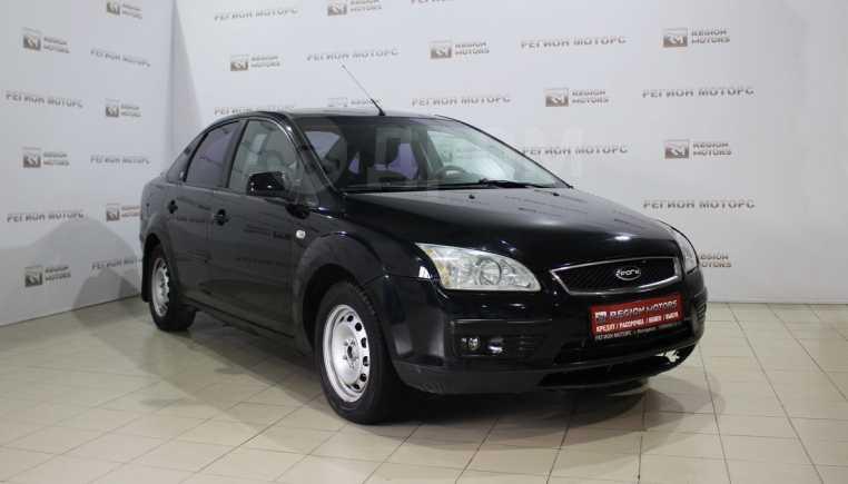 Ford Focus, 2006 год, 249 900 руб.