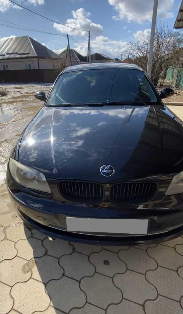 BMW 1-Series, 2008 год, 384 000 руб.