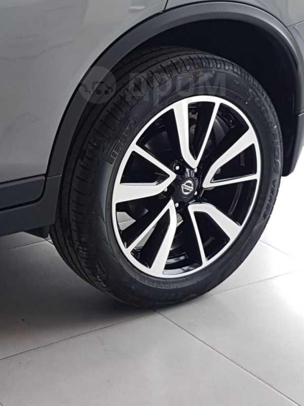 Nissan X-Trail, 2018 год, 1 650 000 руб.