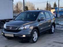 Новокузнецк Honda CR-V 2011