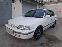 Новороссийск Corsa 1998
