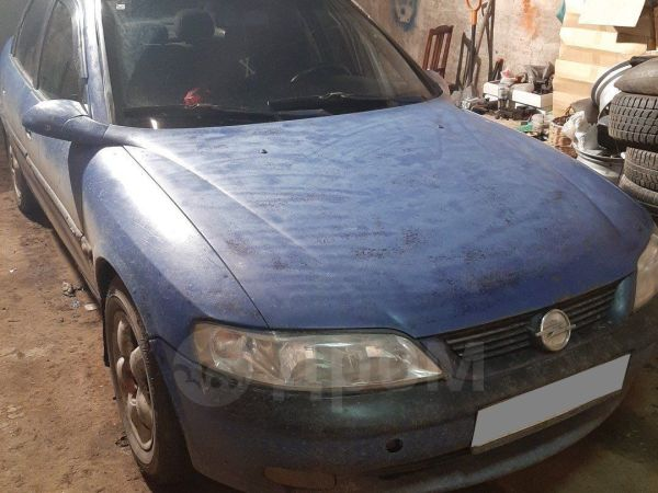 Opel Vectra, 1995 год, 40 000 руб.