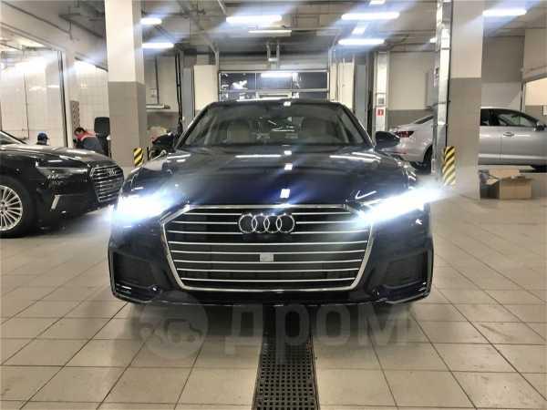 Audi A6, 2020 год, 4 350 000 руб.