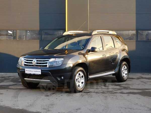 Renault Duster, 2013 год, 485 000 руб.