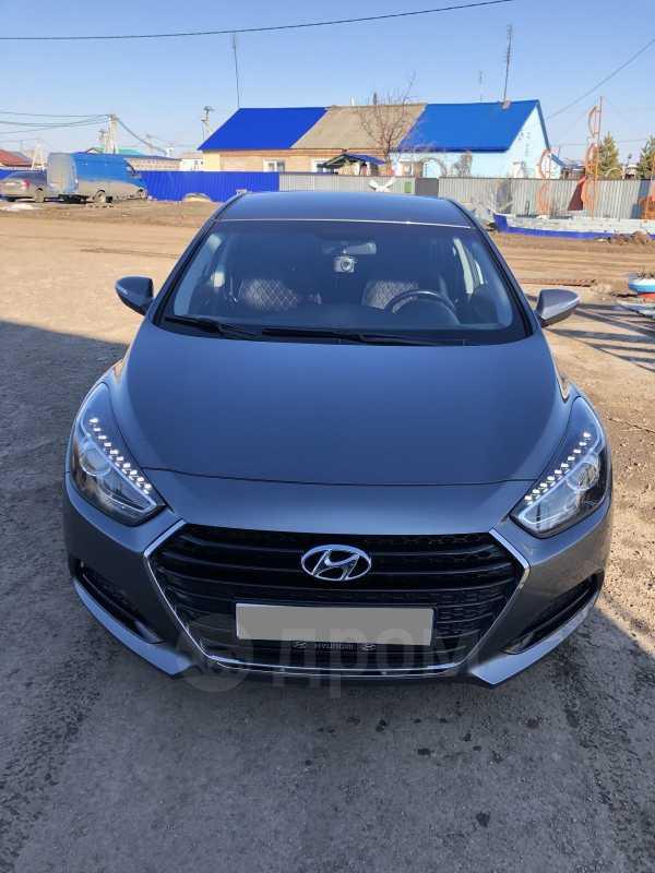 Hyundai i40, 2015 год, 990 000 руб.
