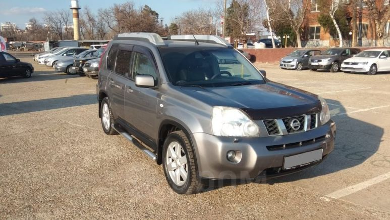 Nissan X-Trail, 2008 год, 595 000 руб.