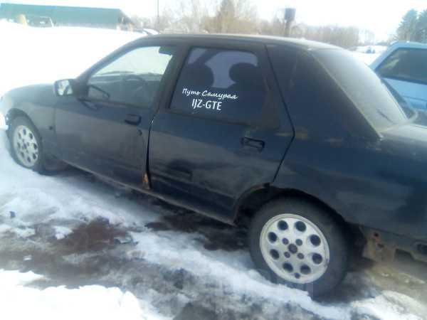Ford Sierra, 1992 год, 15 000 руб.