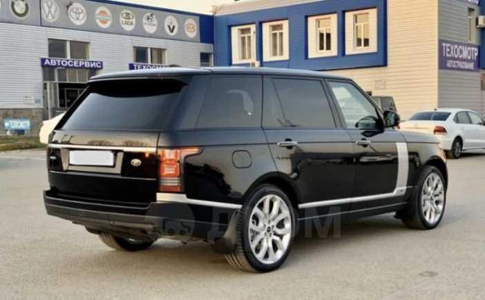 Land Rover Range Rover, 2015 год, 2 999 000 руб.