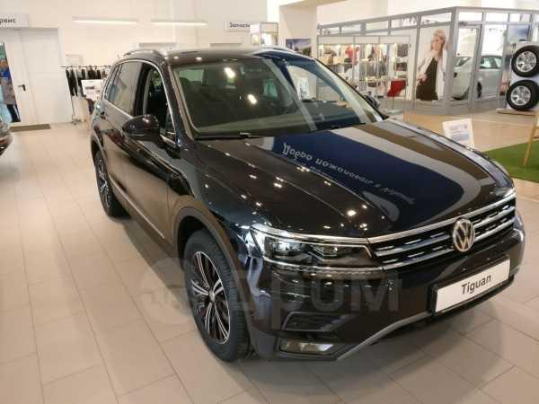 Volkswagen Tiguan, 2020 год, 2 756 300 руб.
