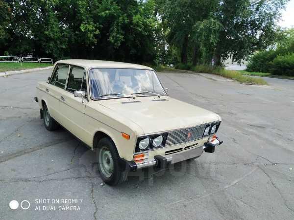 Лада 2106, 1991 год, 60 000 руб.