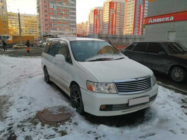 Nissan Bassara, 1999 год, 195 000 руб.