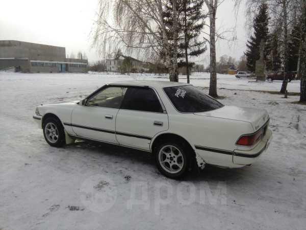 Toyota Mark II, 1988 год, 60 000 руб.