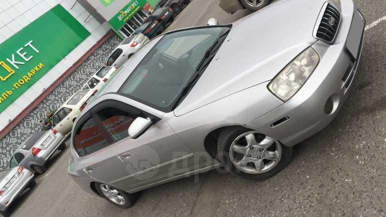 Hyundai Avante, 2002 год, 177 000 руб.