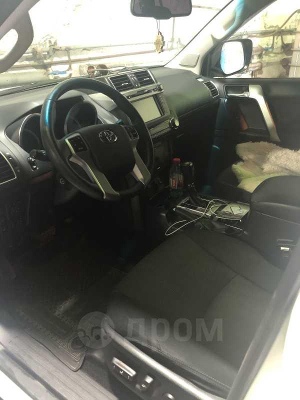 Toyota Land Cruiser Prado, 2015 год, 2 300 000 руб.