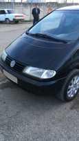 Volkswagen Sharan, 1998 год, 235 000 руб.