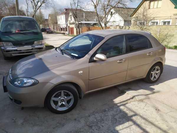 Chevrolet Lacetti, 2006 год, 319 999 руб.