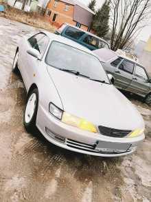 Москва Carina ED 1995