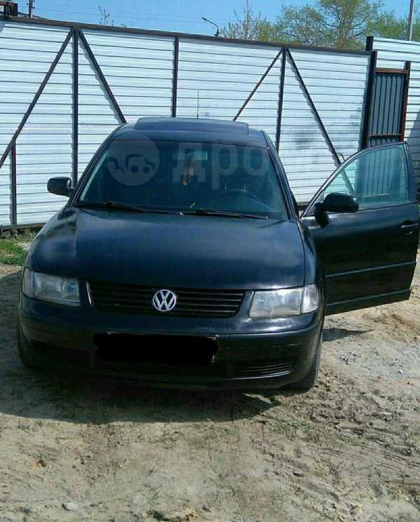 Volkswagen Passat, 2000 год, 135 000 руб.