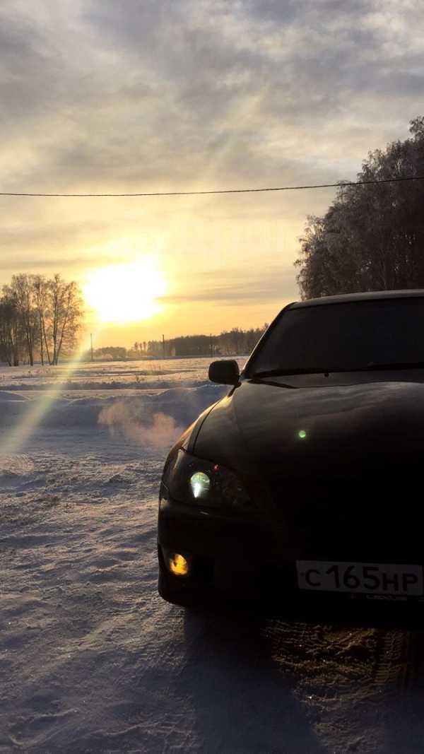 Lexus IS200, 2000 год, 375 000 руб.