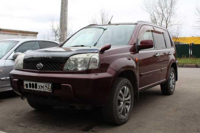Nissan X-Trail, 2001 год, 450 000 руб.