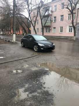 Азов Civic 2008