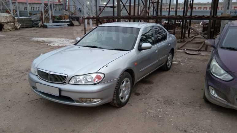 Nissan Cefiro, 2001 год, 195 000 руб.