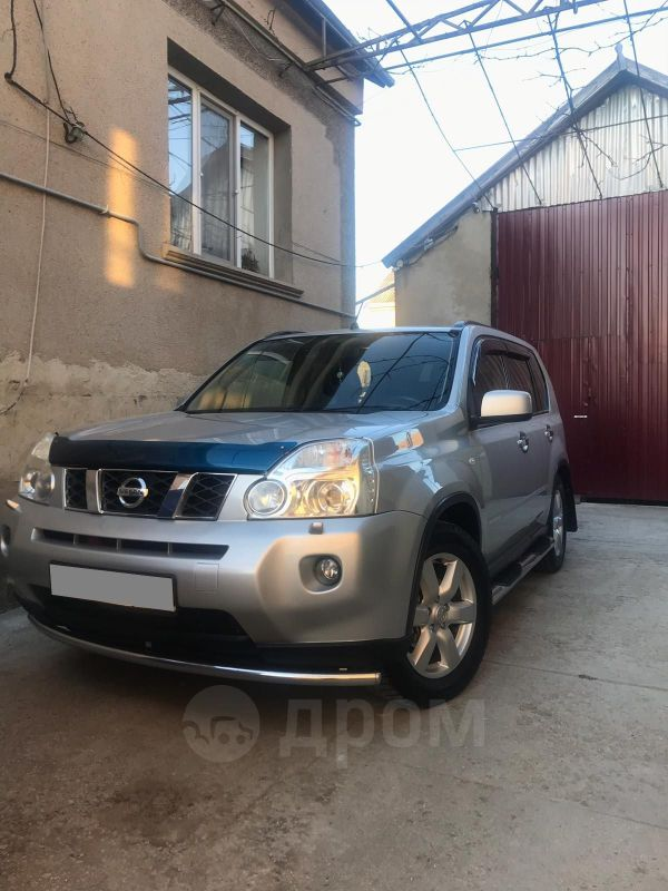 Nissan X-Trail, 2007 год, 650 000 руб.