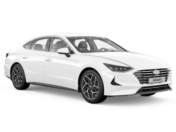 Hyundai Sonata, 2020 год, 1 999 000 руб.