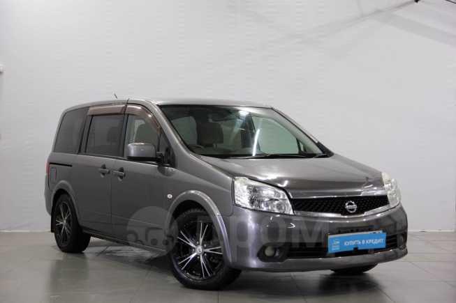 Nissan Lafesta, 2009 год, 499 000 руб.
