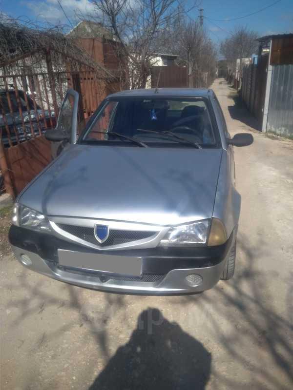 Dacia Solenza, 2003 год, 125 000 руб.