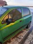 Chevrolet Spark, 2005 год, 153 000 руб.