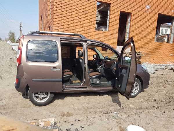 Renault Kangoo, 2013 год, 535 000 руб.