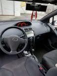 Toyota Yaris, 2005 год, 320 000 руб.