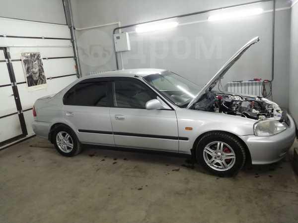 Honda Civic Ferio, 1999 год, 185 000 руб.
