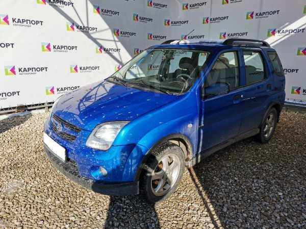 Suzuki Ignis, 2007 год, 320 000 руб.