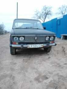 Вязьма 2106 1986