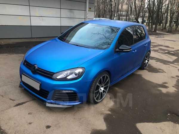 Volkswagen Golf, 2012 год, 1 150 000 руб.