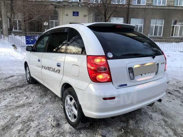 Toyota Nadia, 1998 год, 355 000 руб.