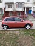 Opel Corsa, 2002 год, 160 000 руб.