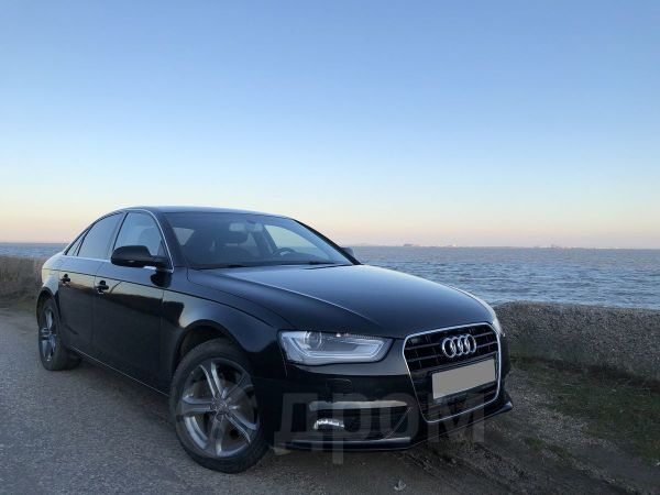 Audi A4, 2012 год, 759 000 руб.