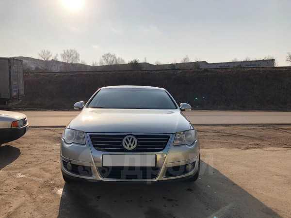 Volkswagen Passat, 2008 год, 380 000 руб.