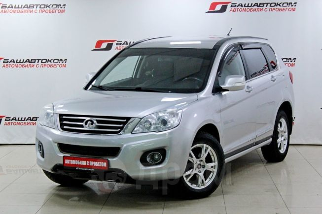 Great Wall Hover H6, 2013 год, 495 000 руб.
