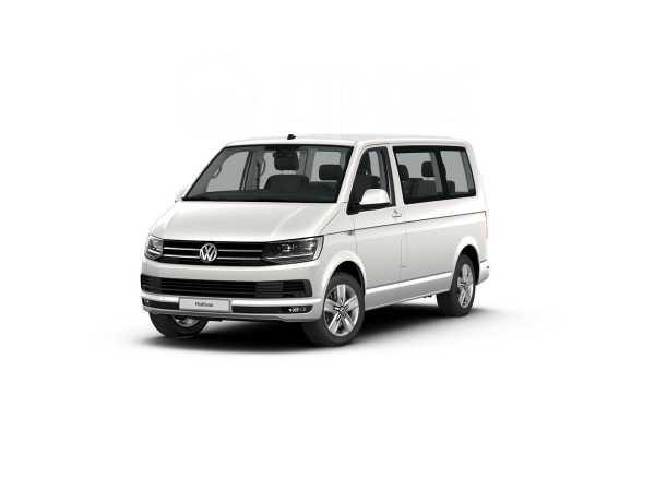 Volkswagen Multivan, 2020 год, 4 771 941 руб.