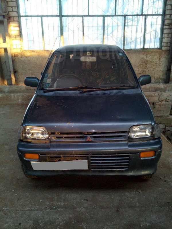 Mitsubishi Minica, 1991 год, 20 000 руб.