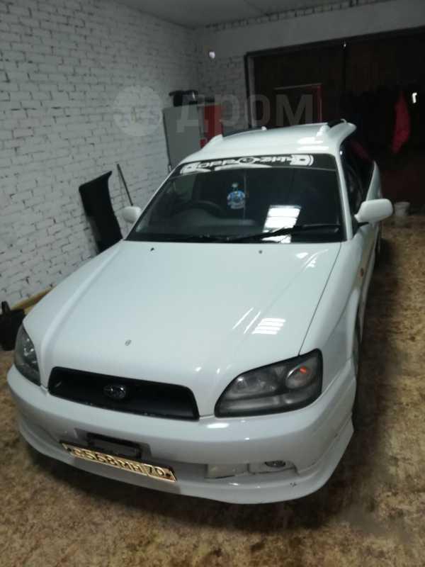 Subaru Legacy, 2002 год, 320 000 руб.