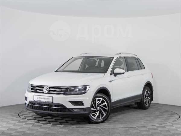Volkswagen Tiguan, 2018 год, 1 649 000 руб.