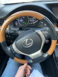 Lexus ES300h, 2012 год, 1 570 000 руб.